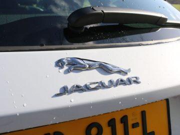 Test Jaguar E-PACE