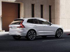 2017 Volvo XC60 Polestar