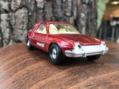 AMC Pacer - AutoRAI in Miniatuur