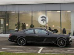 ARES Design Bentley Mulsanne-Coupé