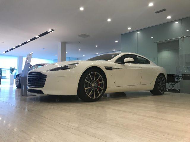 Aston Martin Rapide S Britain is Great Edition te koop bij Kroymans