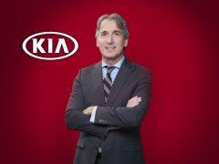 Emilio Herrera Chief Operating Officer Kia Motors Europe